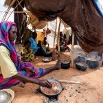108 millones de personas con hambre en el mundo