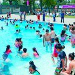 Más de 3 mil personas visitaron balneario de San Juan de Aragón