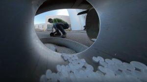 Los anillos que unen latas se pueden reciclar