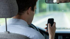 10 causas principales de los accidentes viales