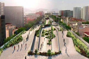 Proyecto cultural-ambiental en las 4 secciones de Chapultepec