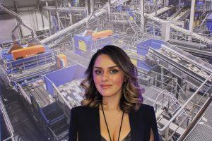 Natalya Duarte - Stadler pone en marcha estación de transferencia más grande de AL