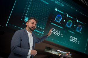Nissan lanza un programa de desarrollo de funciones cerebrales
