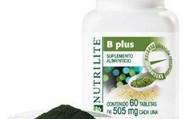 Nutrilite B Plus