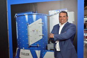 Stadler firma un acuerdo con Orizon Valorização de Resíduos