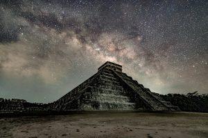 Chichén Itzá, zona arqueológica más visitada del país