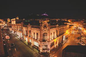 Zacatecas y sus bellezas turísticas