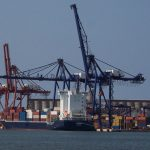 A juicio, ampliación del puerto de Veracruz