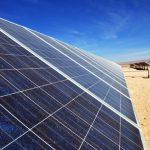 Acciona entra en sector fotovoltaico de México