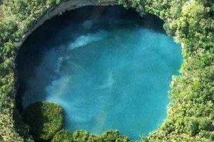 Hay sobreexplotación en 105 de 653 acuíferos subterráneos: UNAM