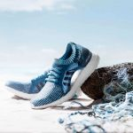 Adidas presenta tenis Parley, elaborados con desechos plásticos marinos