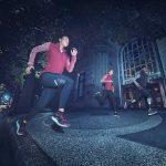 Adidas rediseña sus tenis UltraBOOST, resistentes a cualquier clima