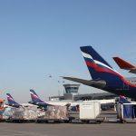 Aeroflot, la primera aerolínea rusa en realizar seguimiento de equipaje