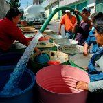 Crisis del agua en la CDMX se acentúa por fugas