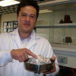 Científicos eliminan fármacos de aguas residuales con hongos