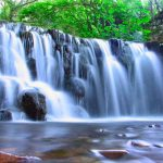 Agua renovable, agua de lluvia