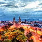 Aguascalientes, la ciudad más ecológica de México
