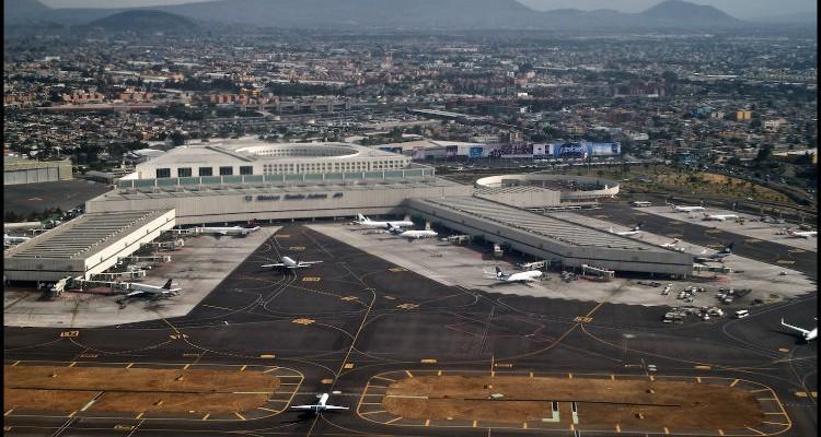 Modernizar AICM solo será un parche, señalan aerolíneas