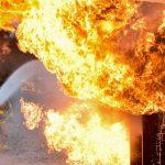 Alarma por aumento de incendios en México