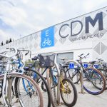 Lista la Alcaldía de la Bicicleta de la CDMX