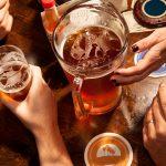 Alcohol estaría detrás de sobrepeso y diabetes