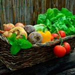 Alimentos orgánicos, una tendencia saludable en aumento