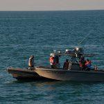 Programa en Alto Golfo de California acumula 134 km de redes retiradas