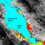 Alza en nivel del mar amenaza Silicon Valley