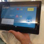 Tecnología ayudaría a aminorar dolor en niños