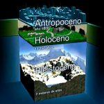 ¿Qué es el Antropoceno?