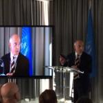 Anuncia la compañía Enel nuevas contribuciones en el desarrollo sustentable