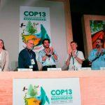 Arranca cumbre de biodiversidad