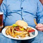El atracón, un problema de salud cada vez más común