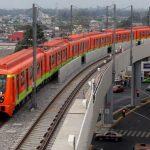 Prevén aumento de 2.5 % de usuarios de metro