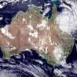 Australia padece su peor ciclón en varios años; evacuan a miles