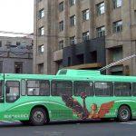 Autobuses eléctricos rodarán en CDMX muy pronto