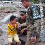 Suman ya 210 los muertos por avalancha en Colombia