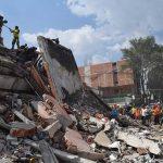 No aterriza la ayuda a damnificados de los sismos y se carece de censo