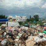 Alarma en Oaxaca por basurero en cauce del río Atoyac