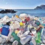 Crece problemática de basura en el mar