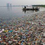 ¿Sabías que cada segundo más de 200 kilos de basura van a los océanos?