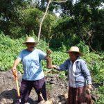 Benefician a lugareños de áreas naturales protegidas