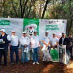 """Grupo Bimbo participa por 9ª ocasión en """"Limpiemos Nuestro México"""""""