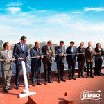 Grupo Bimbo presenta sistema de autoabastecimiento de energía renovable