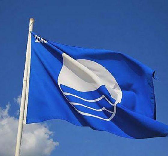 blue-flag