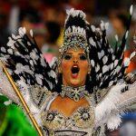 Brasil vive en depresión pese a cara de felicidad