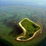Buque deja altamar y se convierte en arrecife artificial