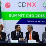 Cumbre mundial reunirá a alcaldes de 86 ciudades