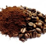 ¿Cómo reutilizar los desperdicios del café?