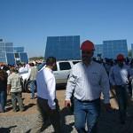 """Crean """"Campo Experimental"""" para generar energía solar"""